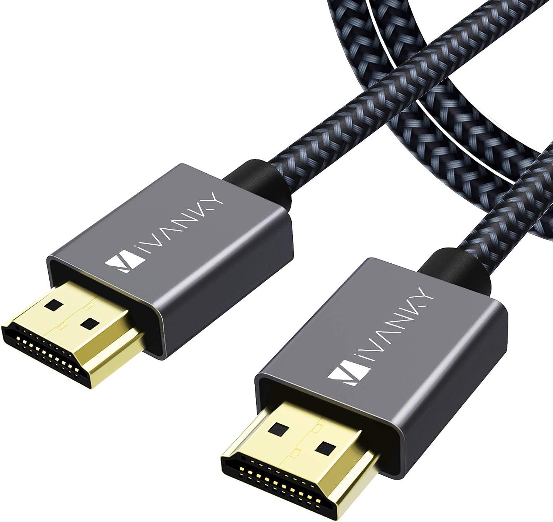 Câble Hdmi 4K promo