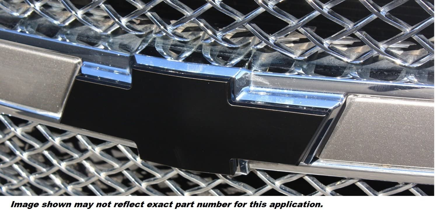 All Sales 96108P Grille Emblem Polished