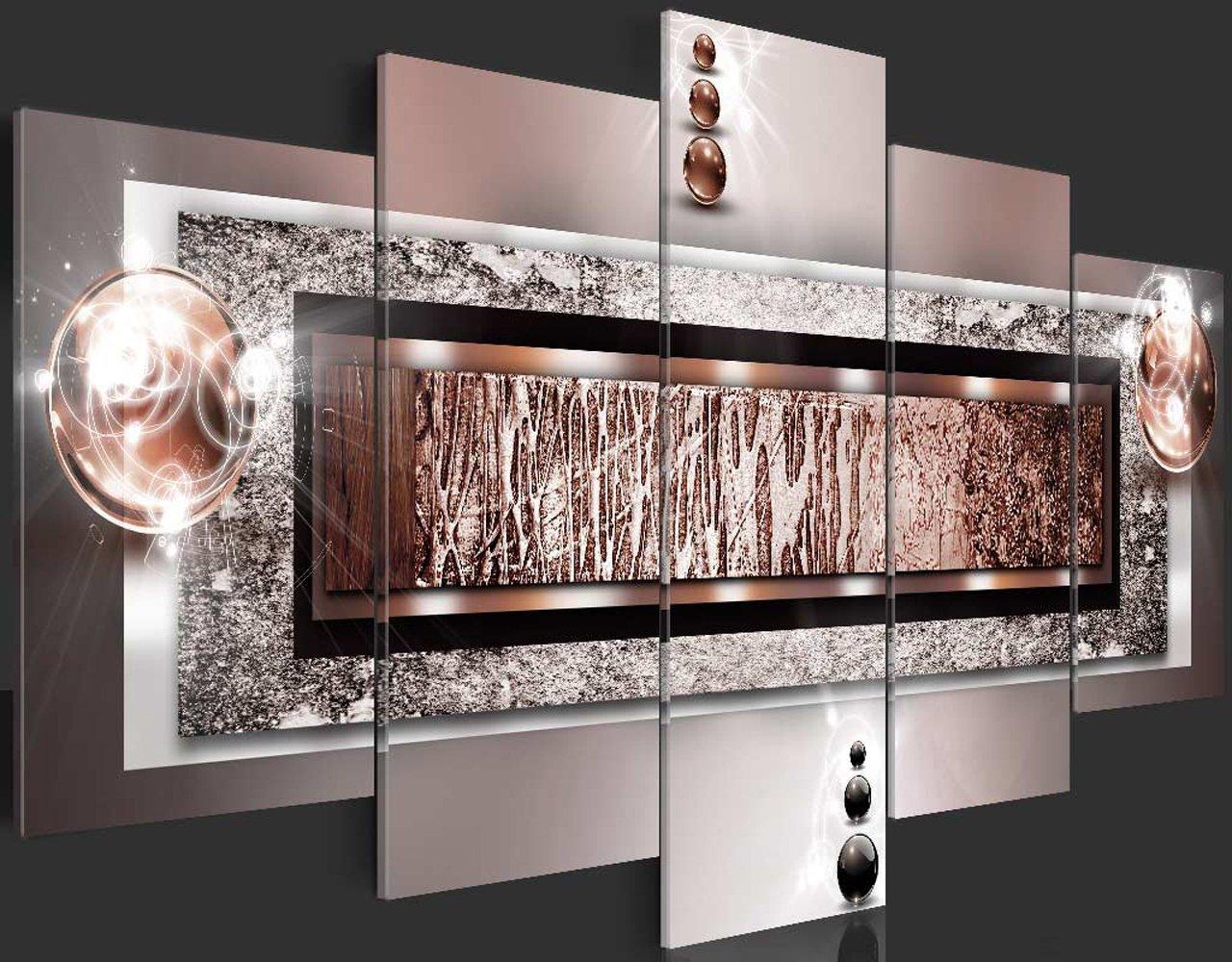 murando - Bilder 200x100 cm - Leinwandbilder - Fertig Aufgespannt ...