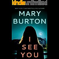 I See You (English Edition)