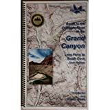 River Maps Guide to the Colorado River in the Grand Canyon, Sixth Edition