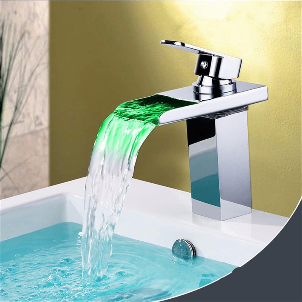 RY@ Widespread Bathroom Faucet