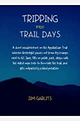 Tripping into Trail Days Kindle Edition