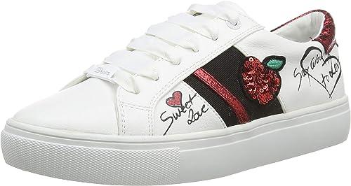 Tom Tailor 6996808, Sneaker Donna: Amazon.it: Scarpe e borse