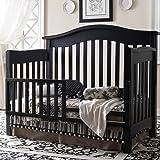 Amazon Com Bonavita Peyton Lifestyle Crib Classic White