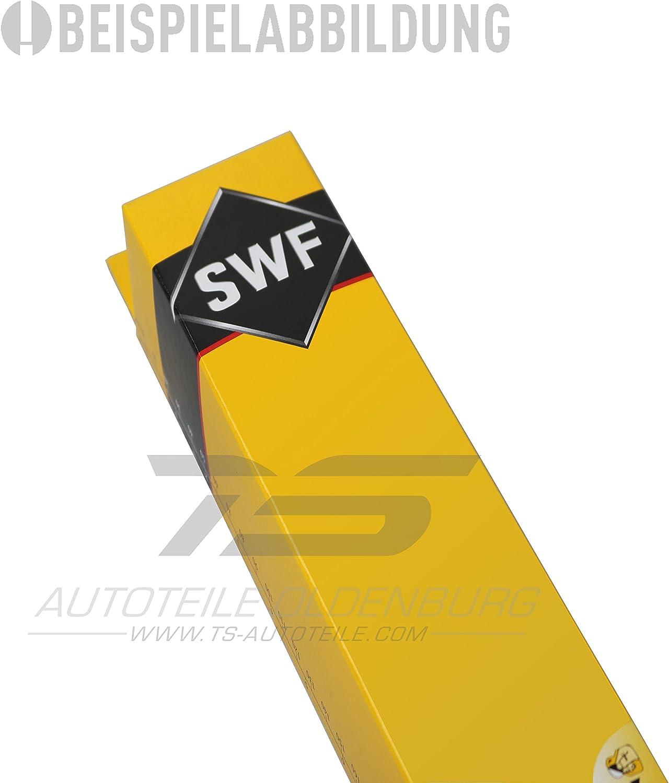Swf 119298 Wischblatt Auto