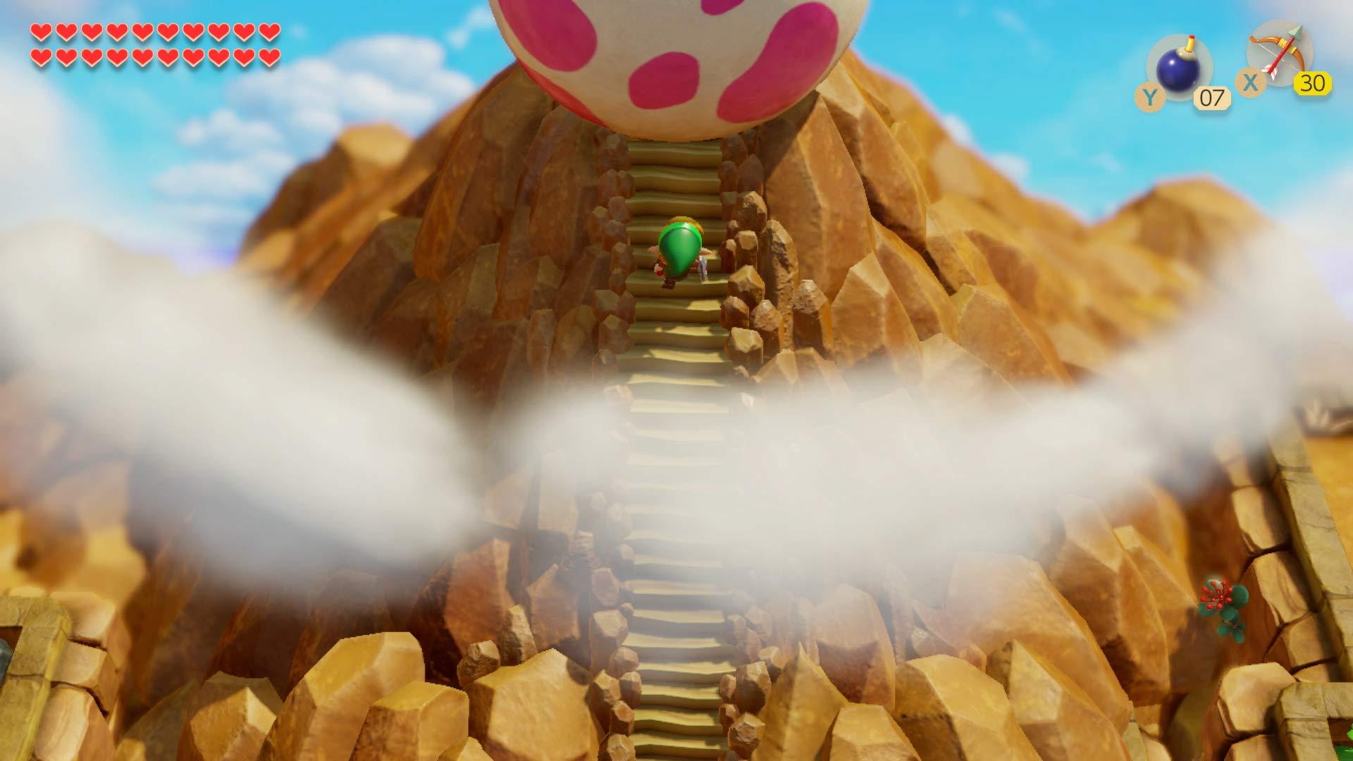 Legend of Zelda Link's Awakening - Nintendo Switch by Nintendo (Image #3)