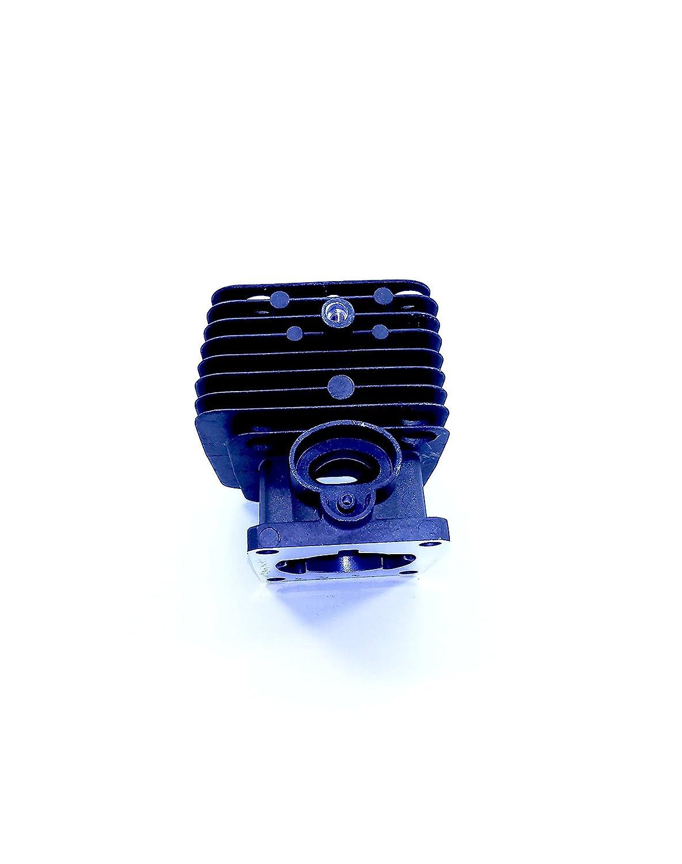 Émbolo-completo con ojo, desbrozadora Stihl FS120 diámetro de 35 ...