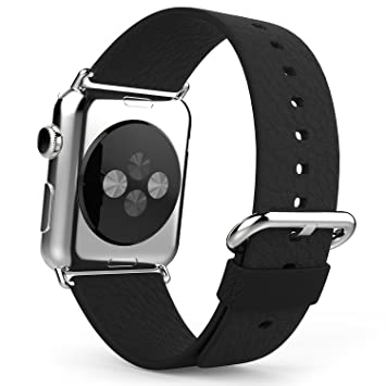 MoKo Correa para Apple Watch Series 3/2 / 1 42mm: Amazon.es ...