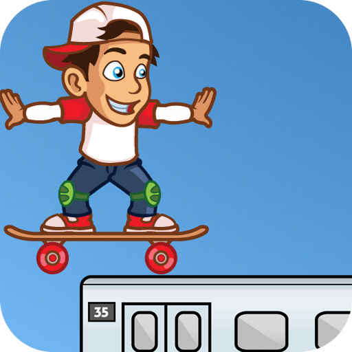 Subway skater free appstore para android for Lista de precios subway