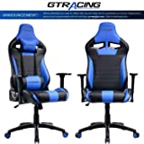 GTracing Gaming Chair Racing Style Recliner Seat