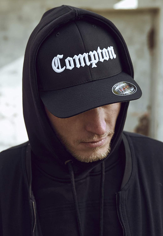 Mister Tee Compton Flexfit Casquette