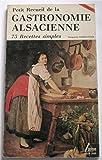 Petit recueil de la gastronomie alsacienne : 75 recettes simples (Delta 2000)