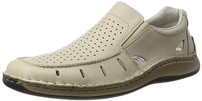 Rieker Herren 05276 Slipper  Amazon.de  Schuhe   Handtaschen 3185615c6f