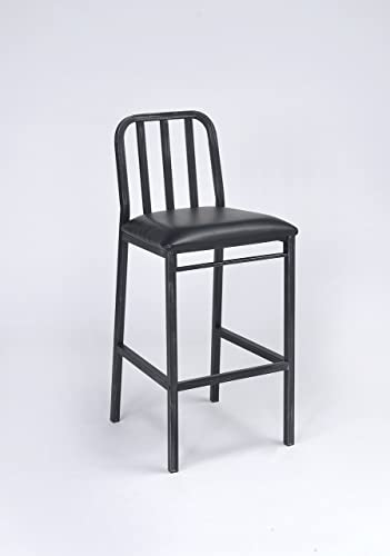 ACME Furniture 71992 Jodie Bar Chair Set of 2