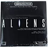 Alien 30th Anniversary Limited Edition Vinyl Film Score Selections