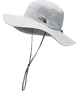 f56a044c The North Face Unisex Horizon Brimmer Hat High Rise Grey/Asphalt Grey SM/MD