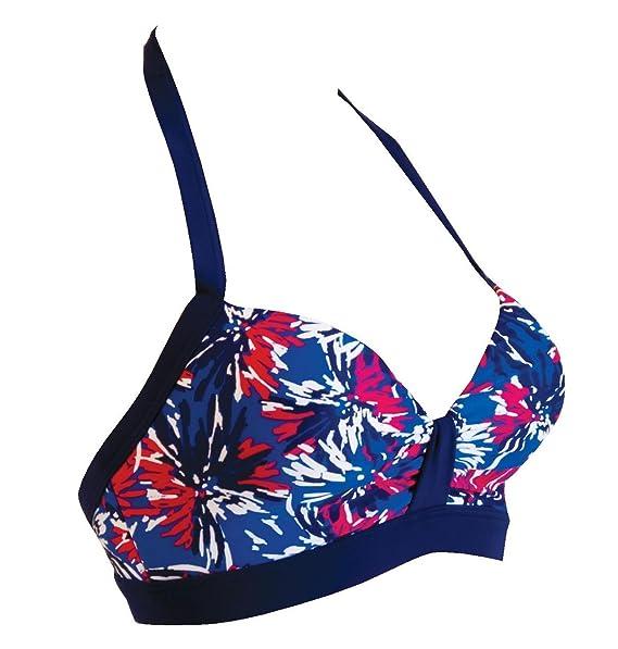Zoggs - Parte de Arriba de Traje de natación para Mujer ...