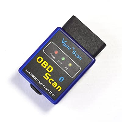 Vgate Bluetooth Scan Tool