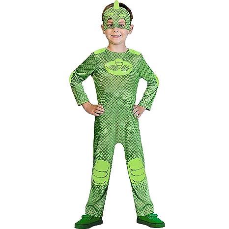 Venlen - Máscaras de árbol para niños Superhéroe Catboy disfraz y ...