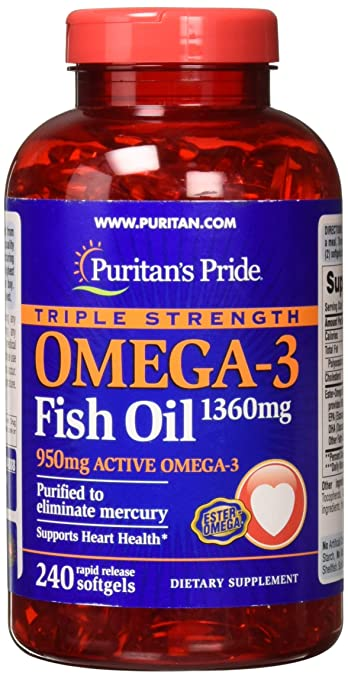 active care omega 3
