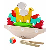 Plan Games Balancing Boat