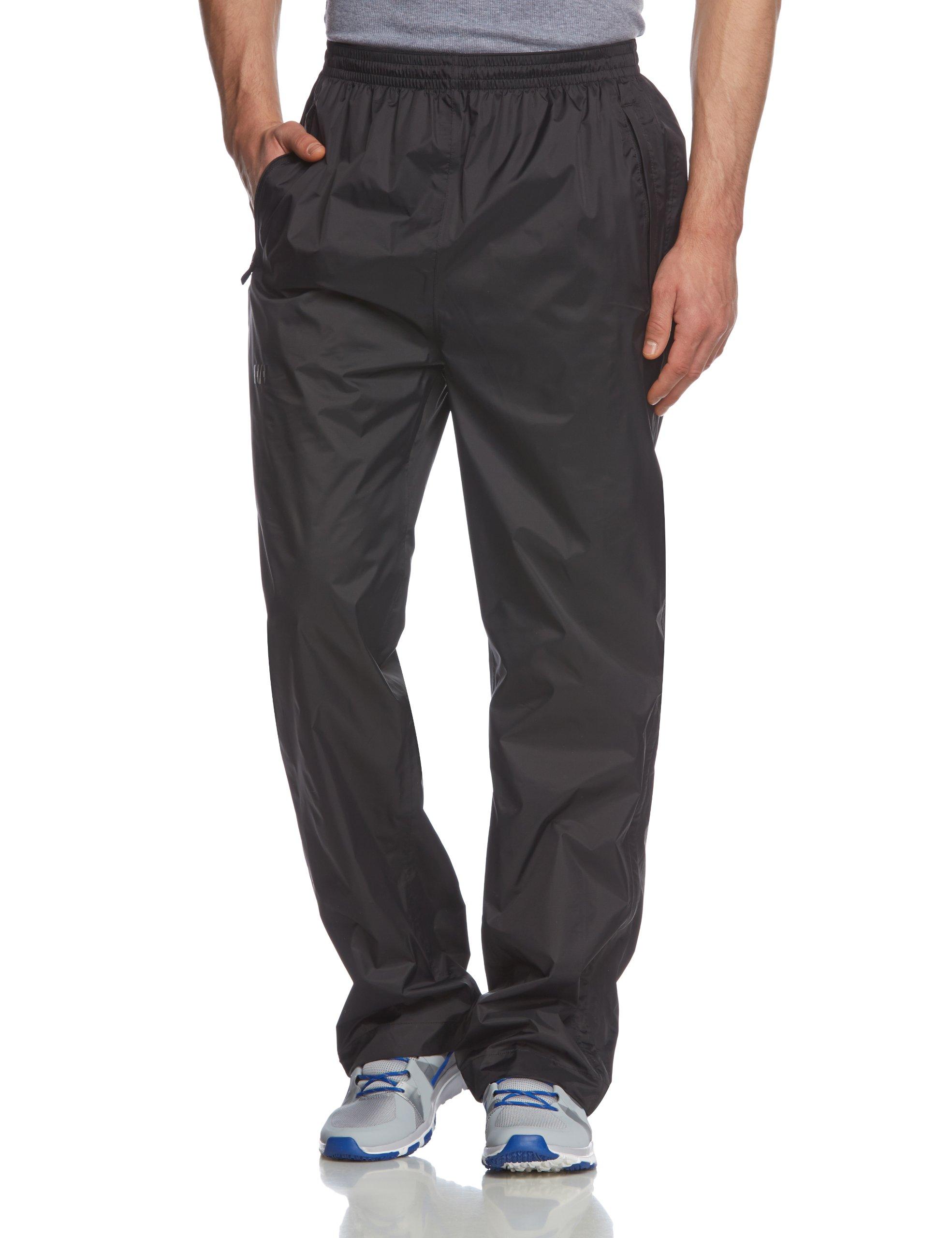 Helly Hansen Men's Loke Pants, Black, Medium