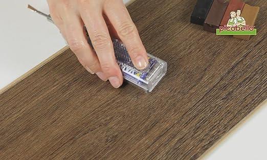 reparer trou parquet stratifi affordable enlever une tache sur parquet with reparer trou. Black Bedroom Furniture Sets. Home Design Ideas
