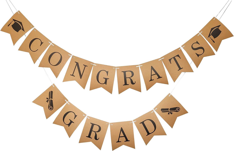 Engagement Banner Congratulations Sign Banner Graduation Decorations Congrats Banner Engagement Party Decorations Congrats Sign