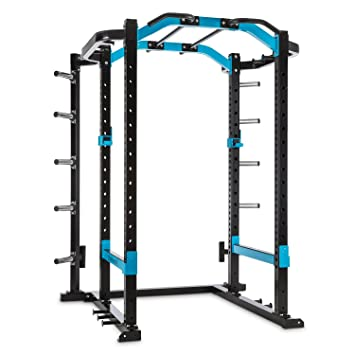 Capital Sports Amazor P Power Rack - Power Cage, Jaula de ...