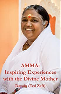 Messages from amma in the language of the heart janine canan amma inspiring experiences with the divine mother fandeluxe Image collections