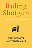 Riding Shotgun: The Role of the COO, Updated Edition (English Edition)