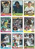 2015 Topps Archives Series MLB Baseball Complete