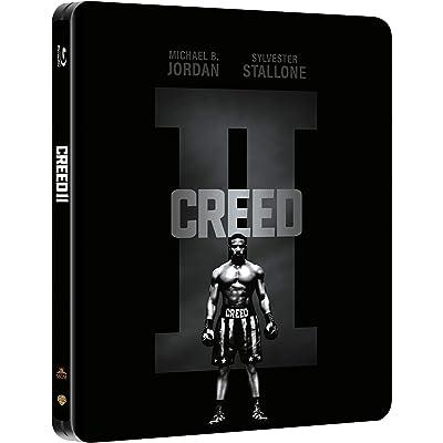 Creed 2 (Steelbook) [Italia] [Blu-ray]