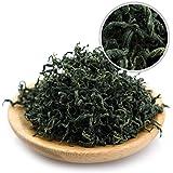 GOARTEA 250g (8.8 Oz) Supreme Organic Seven Leaf Jiao Gu Lan Jiaogulan Herbal Flower Gynostemma Chinese GREEN TEA