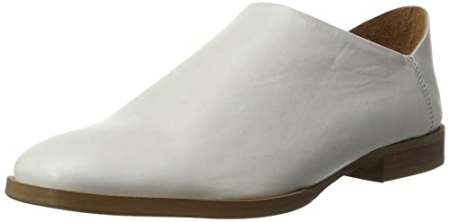 Exclusive Manchester Cheap Price Bianco Women's Barbouche Slip in 25-49127 Loafers Clearance Amazing Price 6oWcqz