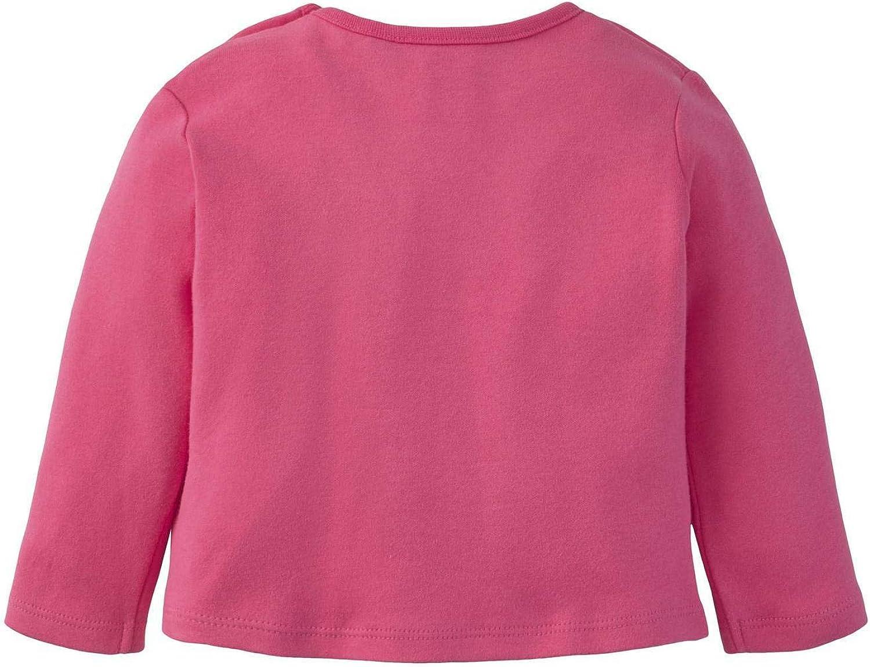 TOM TAILOR M/ädchen Strick /& Sweatshirts Sweatshirt mit Elefanten-Print
