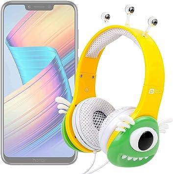 DURAGADGET Auriculares mágicos para niños para Smartphone Huawei ...
