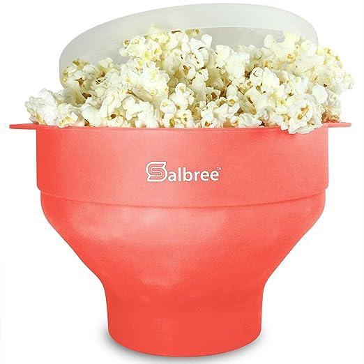 Palomitas de maíz para microondas de Salbree, 15 opciones de color ...
