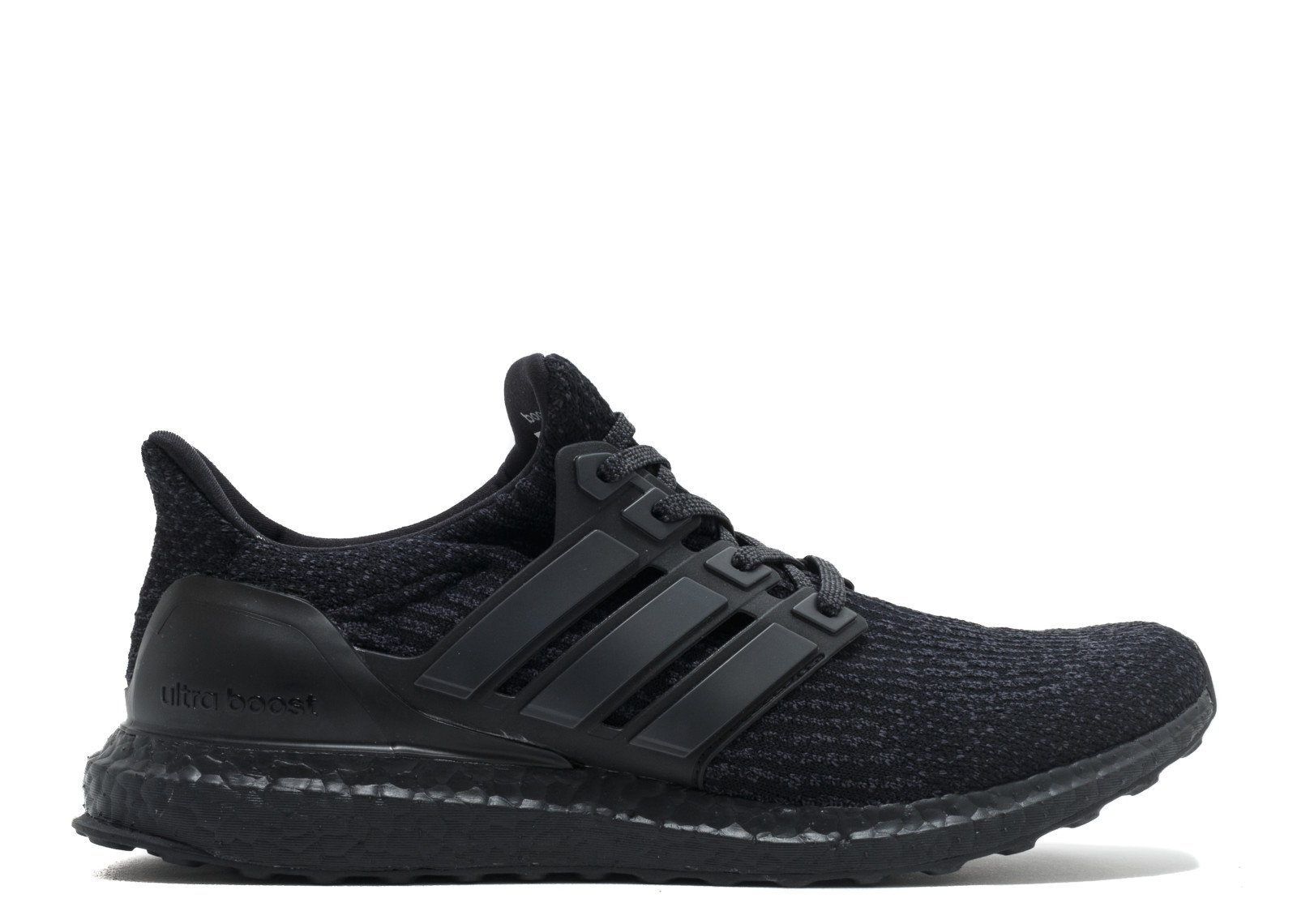 adidas Ultra Boost Triple Black BA8920 (6.5)