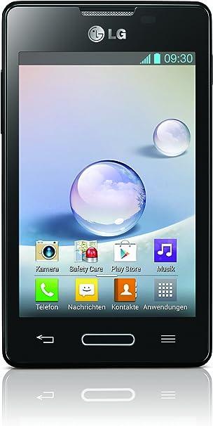 LG Optimus L 4II E440 - Smartphone libre Android (pantalla 3.8 ...