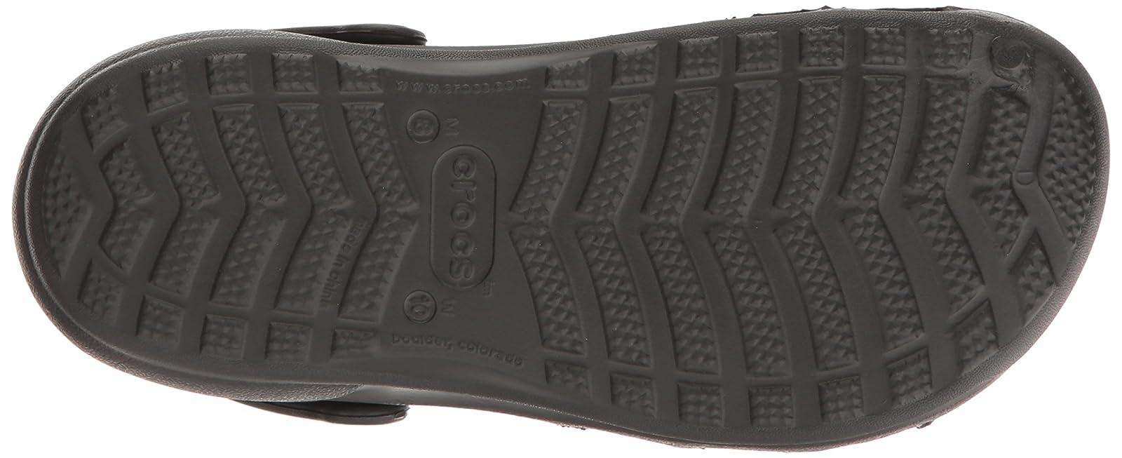 Crocs Unisex Specialist Vent Clog Black 11 10074M Black - 3