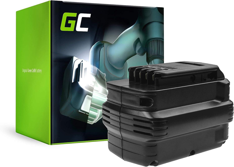 GC® (3Ah 24V Ni-MH celdas) DE0241 Batería para DeWalt de Herramienta Eléctrica