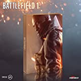 BattleField 1 Collector's Edition Steelbook [No Game] [G2/Blu-ray Size]