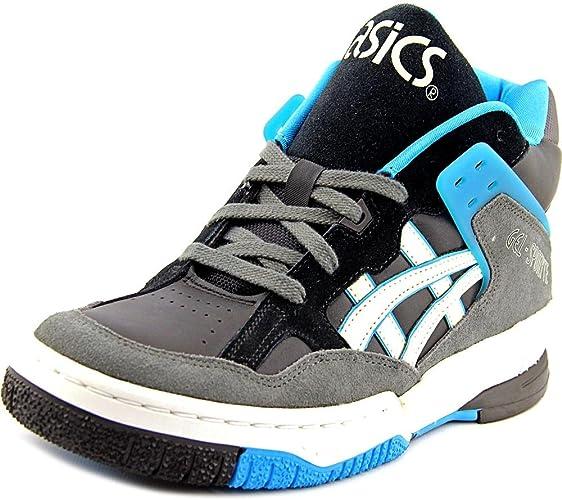 Amazon.com: Asics Hombre gel-spotlyte Baloncesto Zapato ...
