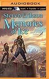 Memories of Ice (Malazan Book of the Fallen)