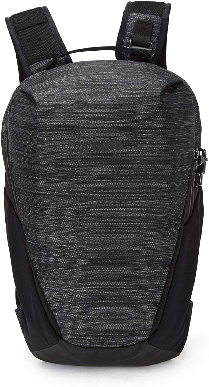 PacSafe Venturesafe X18 Anti-Theft Adventure Backpack, Burnt Orange