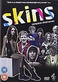 Skins: Complete Third Series [DVD]