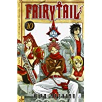 Fairy Tail: 10