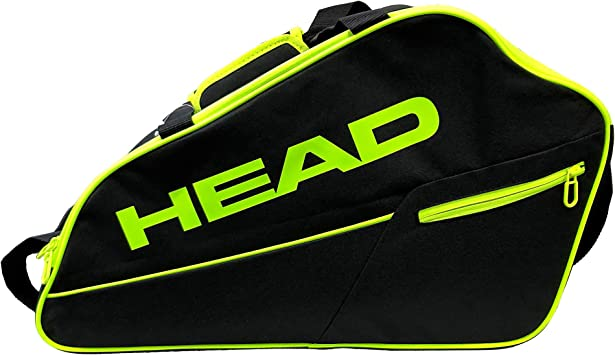 Head Core Padel Combi SMU (Yellow): Amazon.es: Deportes y aire ...